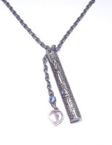 Twilight New Moon LONG PENDANT cullen props